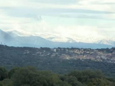 Alto del Pinar, Dehesa de Navalquejigo;excursiones para grupos equipacion para senderismo viajes una